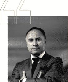 Dominique/ Asie/ Directeur Financier / Luxe