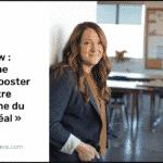 Interview Client : « Caroline est un booster dans votre recherche du poste idéal »