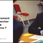 Est-ce le bon moment pour chercher un poste en externe ?