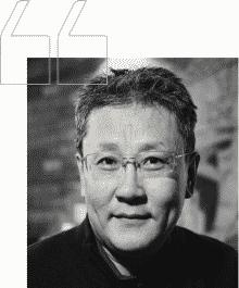 Luc / Chine / Directeur Innovation/ Hôtelerie