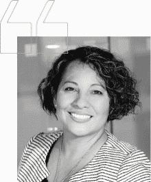 Michèle / Business Unit Director / Pharmacie / Belgique