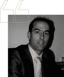 Nicolas, France / Directeur des services transverses -Production Informatique / AERONAUTIQUE