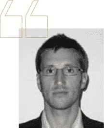 Vincent, Belgique / System Engineering Manager /TRANSPORT FERROVIAIRE