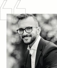 Julien / Business Development Director / Energie / France