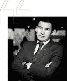 Jean-Philippe / Directeur Général / Energie / France