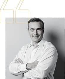 Pierre-Henri / Directeur Site Industriel / Industrie / France