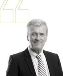 Etienne / Directeur Financier / Retail / Iran