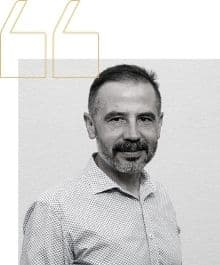 Olivier / Product Manager / Industrie / France