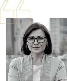Sophie / Directrice Marketing / Nouvelles mobilités / France